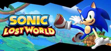 Купить со скидкой Sonic Lost World