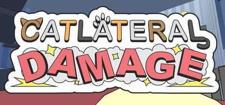 Купить Catlateral Damage
