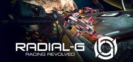 Купить Radial-G. Racing Revolved