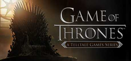 Купить Game of Thrones. A Telltale Games Series