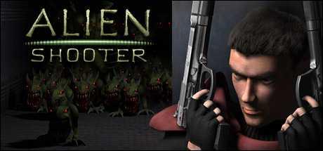 Поиск по запросу Alien Shooter