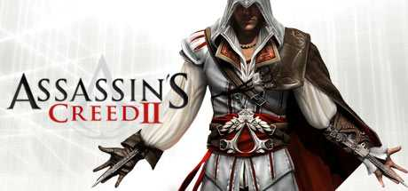 Купить Assassin's Creed 2 Deluxe Edition