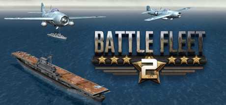 Купить Battle Fleet 2