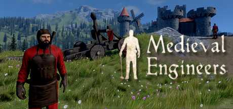 Купить Medieval Engineers