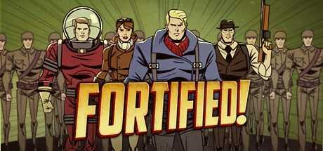 Купить Fortified со скидкой 60%