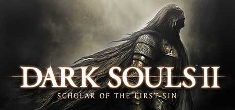 DARK SOULS II. Scholar of the First Sin дешевле чем в Steam
