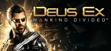 Купить Deus Ex. Mankind Divided