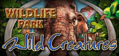 Купить Wildlife Park. Wild Creatures