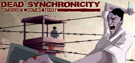 Купить Dead Synchronicity. Tomorrow Comes Today со скидкой 87%