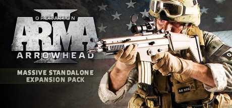 Купить Arma 2. Operation Arrowhead со скидкой 72%