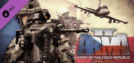 Arma 2. Army of the Czech Republic дешевле чем в Steam