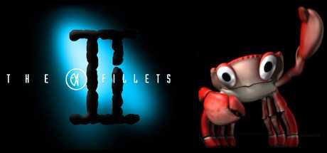 Fish Fillets 2 дешевле чем в Steam