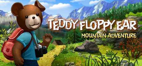 Купить Teddy Floppy Ear. Mountain Adventure со скидкой 90%