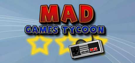 Купить Mad Games Tycoon