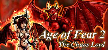 Купить Age of Fear 2. The Chaos Lord