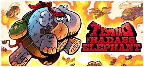 Купить TEMBO THE BADASS ELEPHANT со скидкой 81%