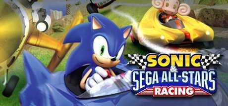Купить Sonic & SEGA All-Stars Racing со скидкой 73%