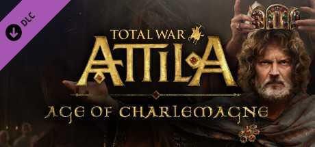 Купить со скидкой Total War. ATTILA. Age of Charlemagne Campaign Pack