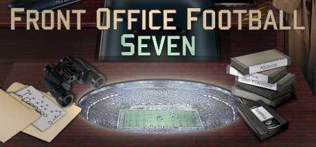 Купить Front Office Football Seven