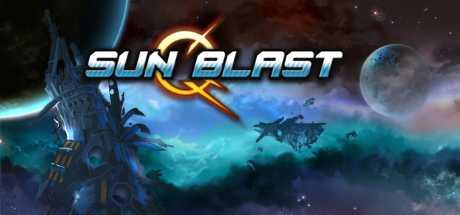 Купить Sun Blast. Star Fighter со скидкой 78%