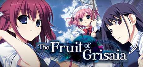 Купить The Fruit of Grisaia