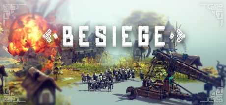 Купить Besiege со скидкой 13%