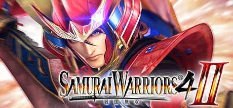 Купить SAMURAI WARRIORS 4-II со скидкой 44%