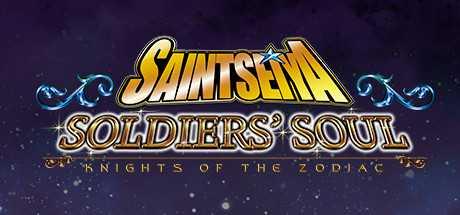 Купить Saint Seiya. Soldiers' Soul со скидкой 70%