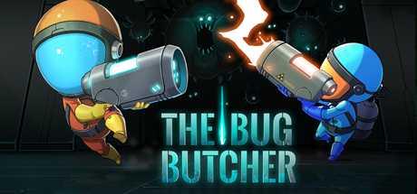 Купить The Bug Butcher со скидкой 69%