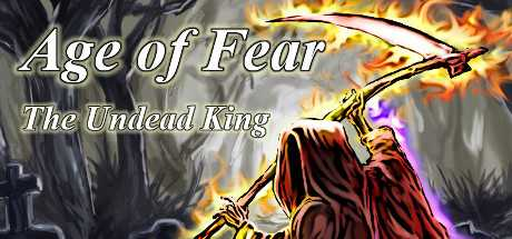 Купить Age of Fear. The Undead King
