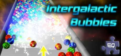Купить Intergalactic Bubbles