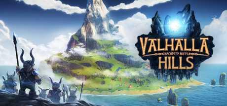 Купить Valhalla Hills со скидкой 64%