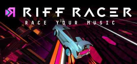 Купить Riff Racer. Race Your Music!