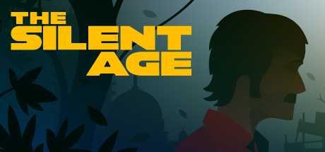 Купить The Silent Age со скидкой 90%