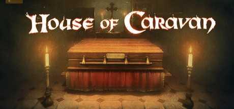 Купить House of Caravan