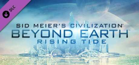 Купить Sid Meier's Civilization. Beyond Earth. Rising Tide со скидкой 61%