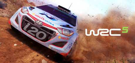 Купить WRC 5 FIA World Rally Championship со скидкой 69%