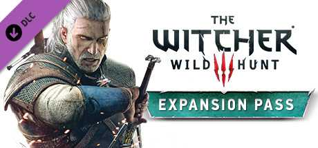 Купить The Witcher 3. Wild Hunt. Expansion Pass