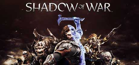 Купить Middle-earth. Shadow of War