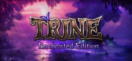 Купить Trine Enchanted Edition