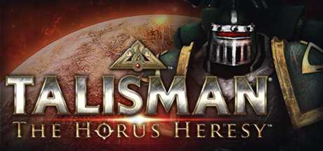 Купить Talisman. The Horus Heresy со скидкой 57%