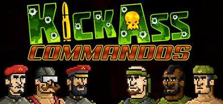Купить Kick Ass Commandos со скидкой 42%