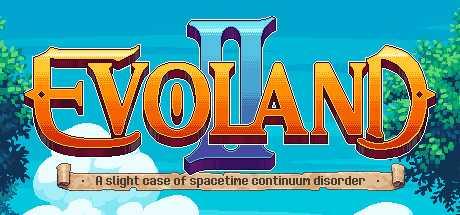 Купить Evoland 2