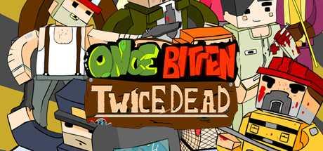 Купить Once Bitten, Twice Dead! со скидкой 64%