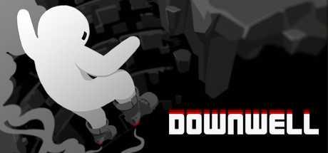Купить Downwell