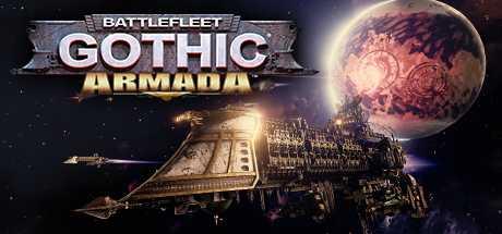 Купить со скидкой Battlefleet Gothic. Armada
