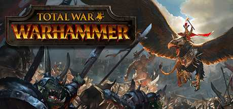 Total War. WARHAMMER дешевле чем в Steam