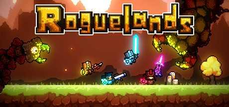 Купить Roguelands