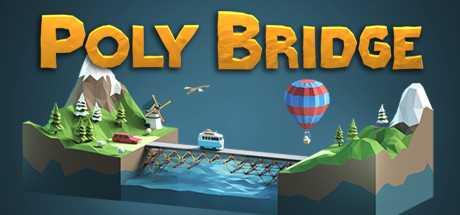 Купить Poly Bridge