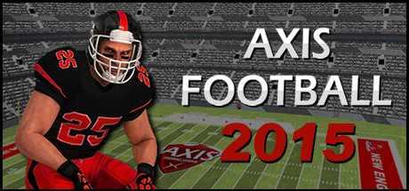 Купить Axis Football 2015 со скидкой 59%